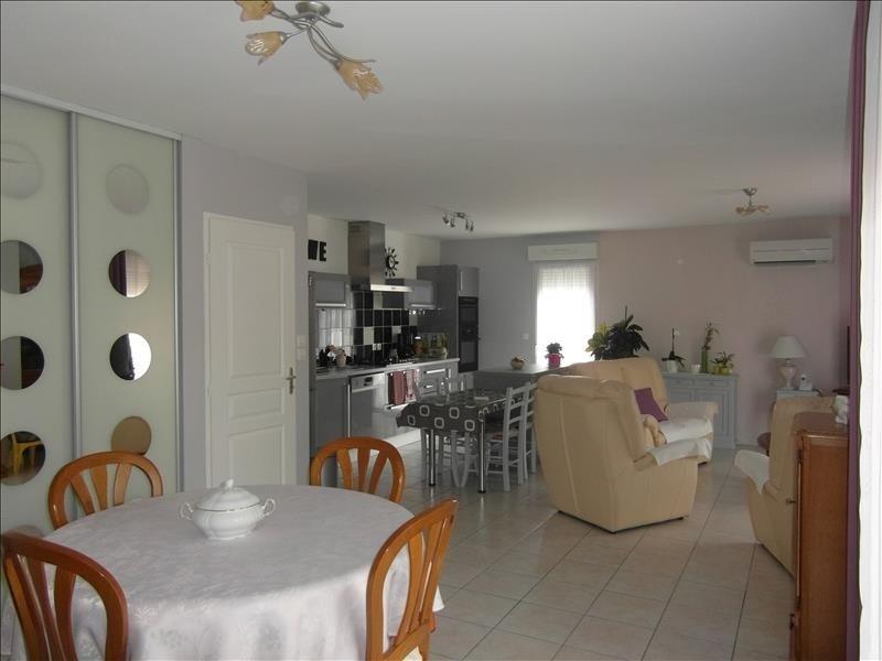 Sale apartment Charvieu chavagneux 161000€ - Picture 1
