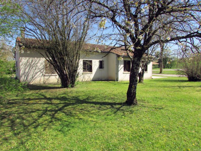 Sale house / villa Verdille 107000€ - Picture 13