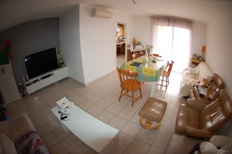 Sale apartment Six fours les plages 254 000€ - Picture 2