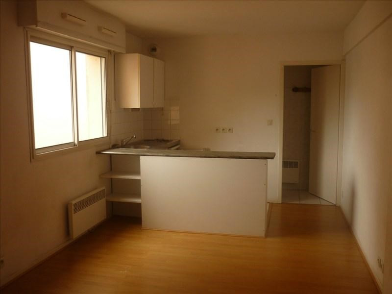 Sale apartment Dax 61 000€ - Picture 4