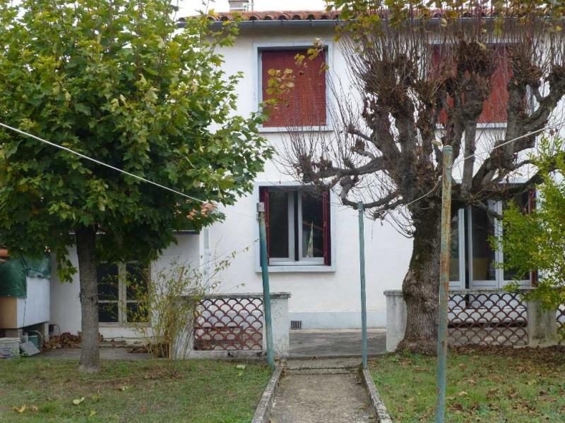 Sale house / villa Castres 90000€ - Picture 1