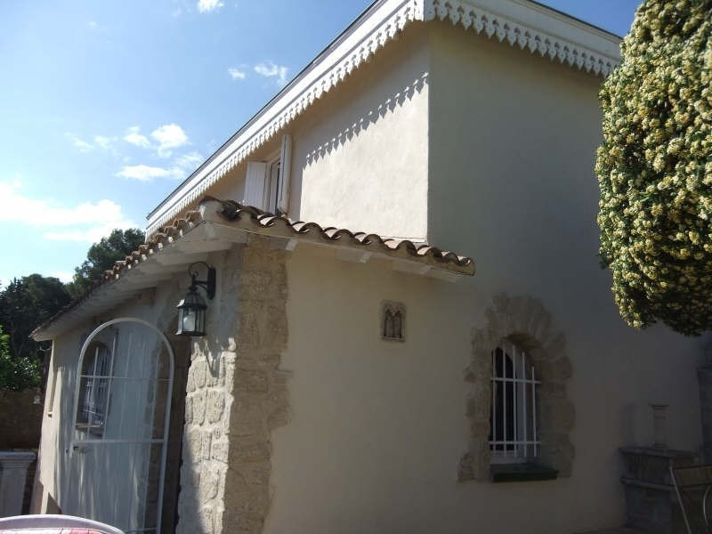 Deluxe sale house / villa Sete 880 000€ - Picture 4