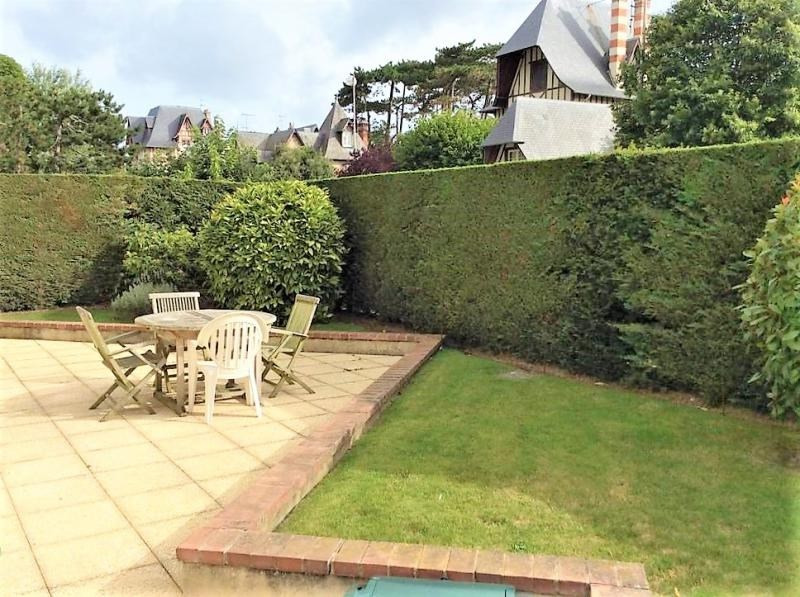 Sale apartment Deauville 392 200€ - Picture 9