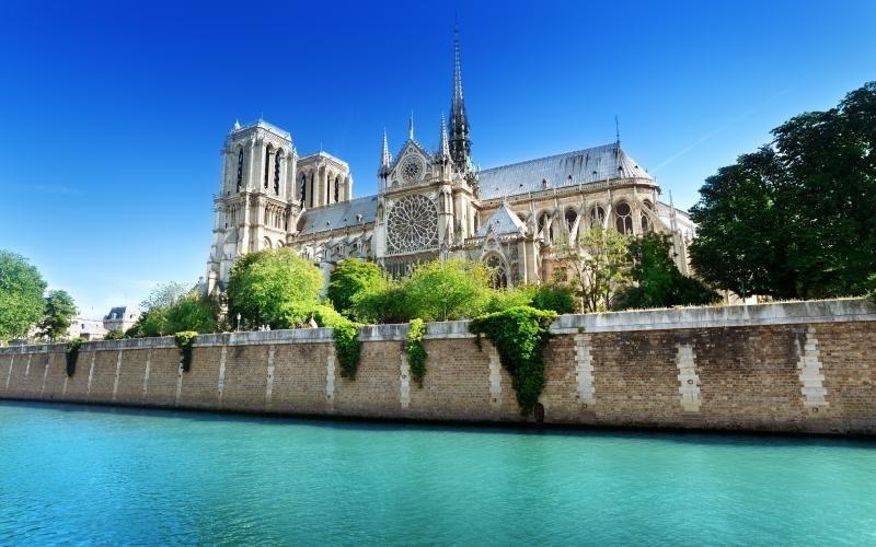 Vente appartement Paris 5ème 445000€ - Photo 1