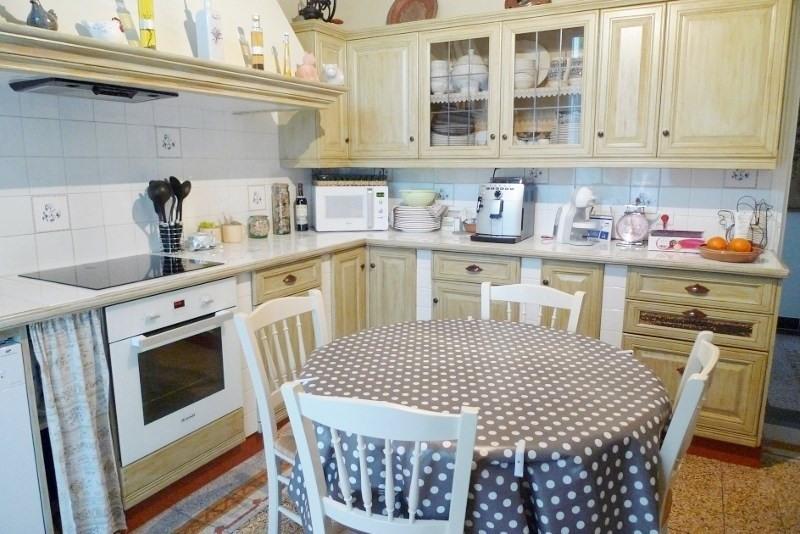 Sale house / villa Plan de cuques 480000€ - Picture 4