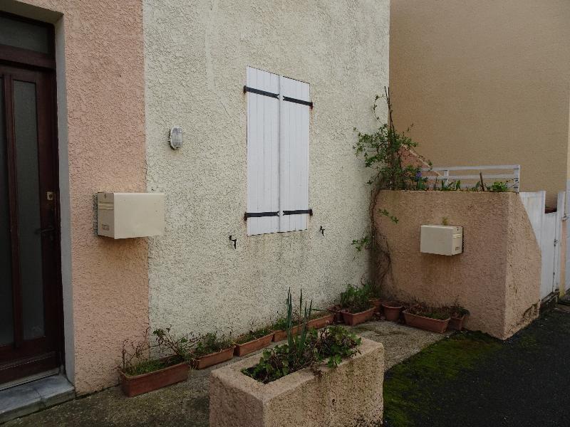 Vente appartement Capbreton 152650€ - Photo 2