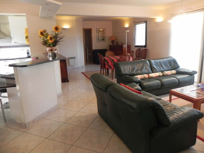 Sale apartment Perros guirec 530 450€ - Picture 1