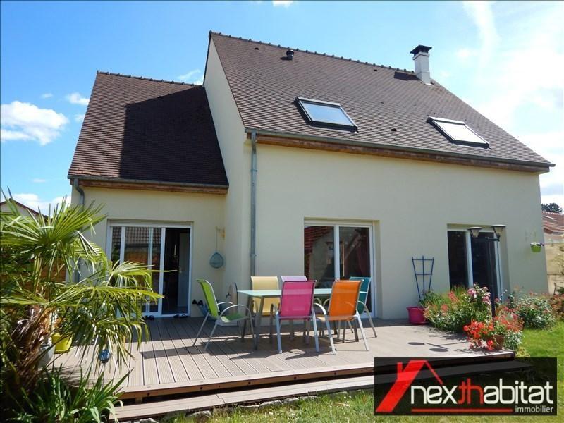 Vente maison / villa Livry gargan 406000€ - Photo 9