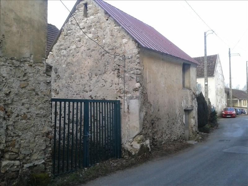 Vente maison / villa La ferte sous jouarre 110000€ - Photo 5