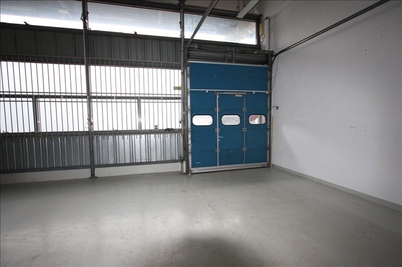 Location local commercial Pantin 5000€ HT/HC - Photo 2