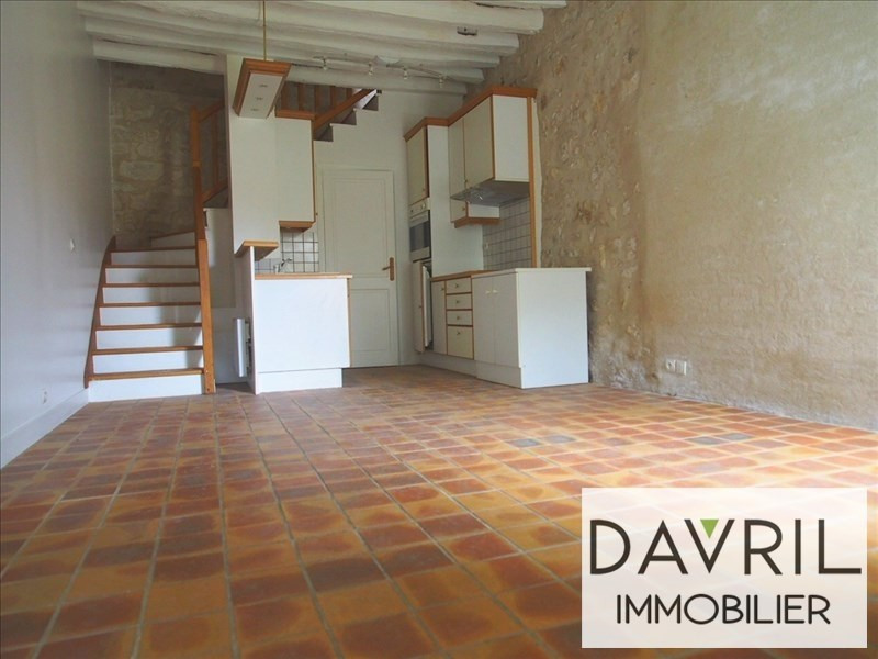 Sale apartment Andresy 169 500€ - Picture 1
