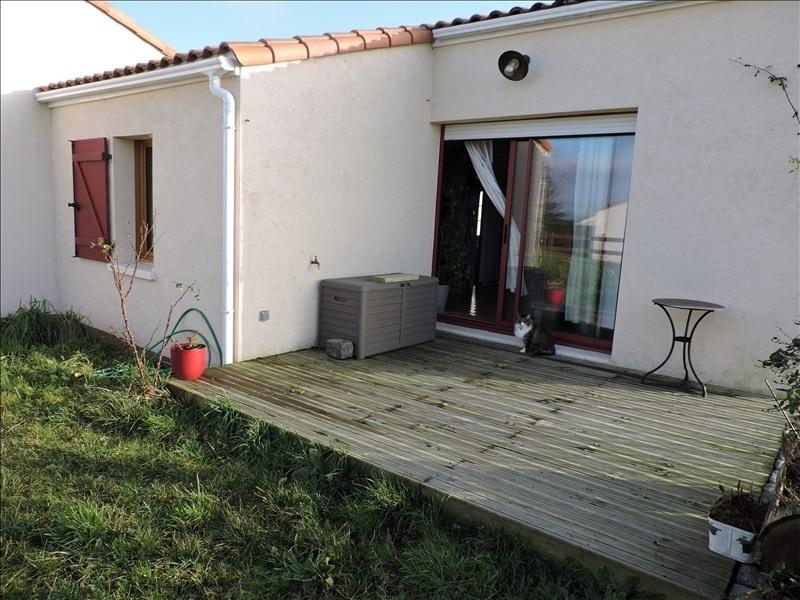 Vente maison / villa La boissiere du dore 98990€ - Photo 6