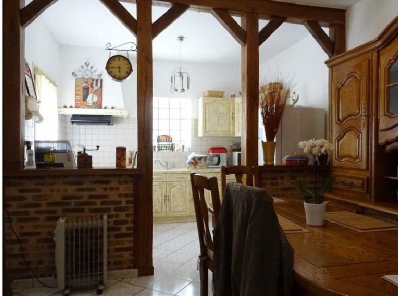 Vente maison / villa Chambly 207000€ - Photo 2