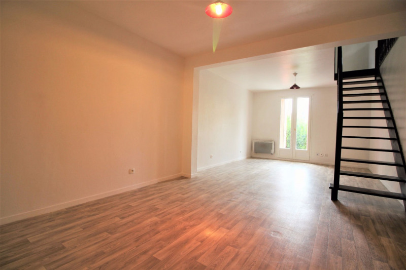 Sale house / villa Ezanville 244000€ - Picture 2