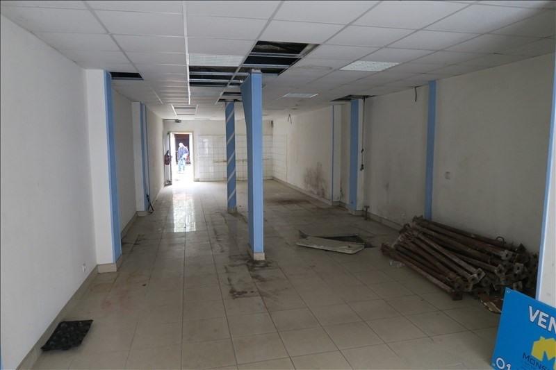 Sale building Ste genevieve des bois 380000€ - Picture 2