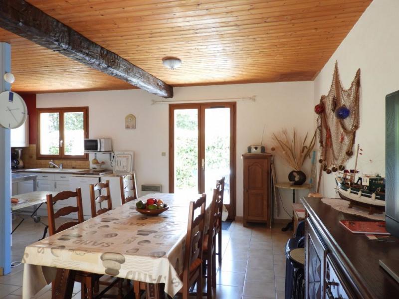 Sale house / villa Saint palais sur mer 267750€ - Picture 2