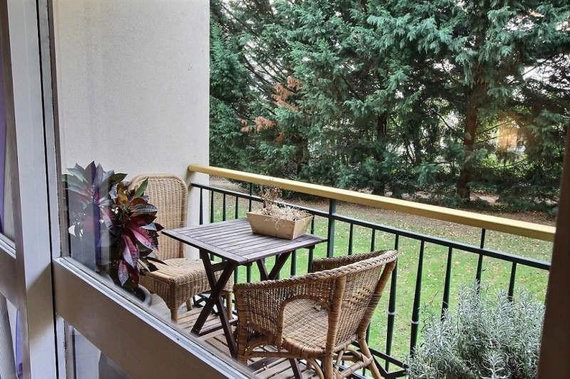 Sale apartment Noisy-le-roi 498000€ - Picture 2