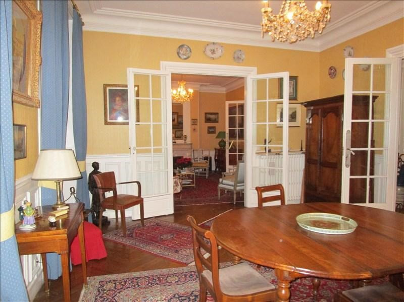 Sale apartment Versailles 1 190 000€ - Picture 3
