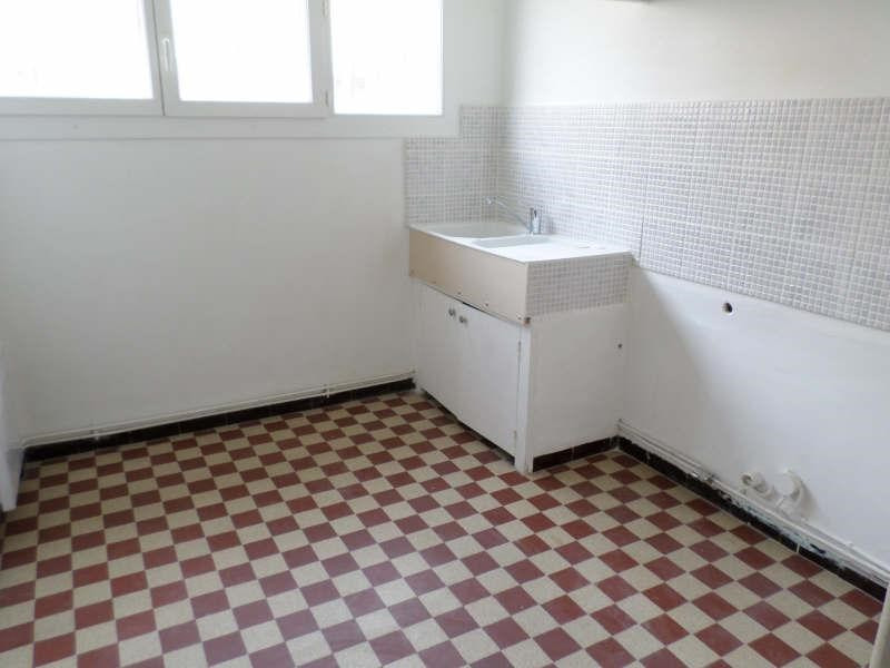 Alquiler  apartamento Miramas 547€ CC - Fotografía 2