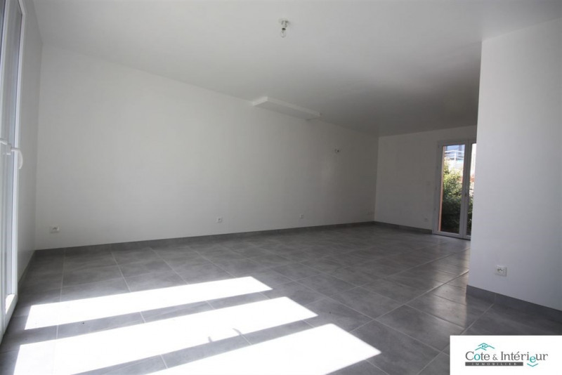 Sale house / villa Chateau d olonne 339000€ - Picture 3