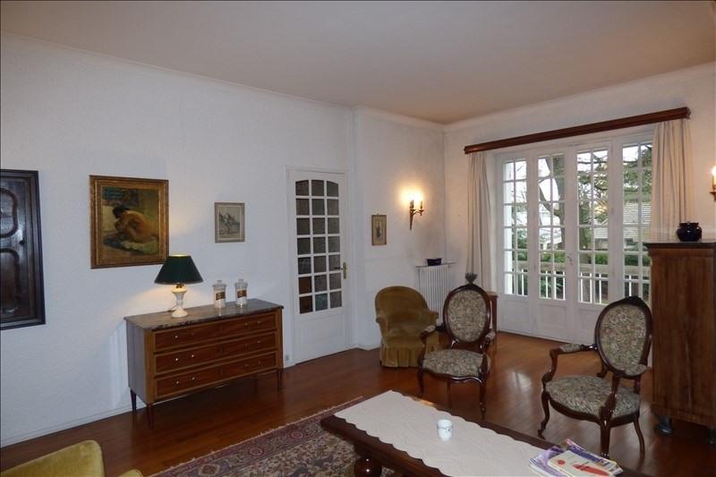 Vente maison / villa Romans sur isere 380000€ - Photo 2