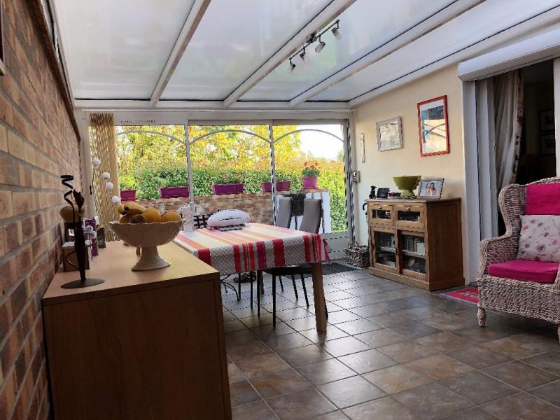 Venta  casa Longpont sur orge 322000€ - Fotografía 7