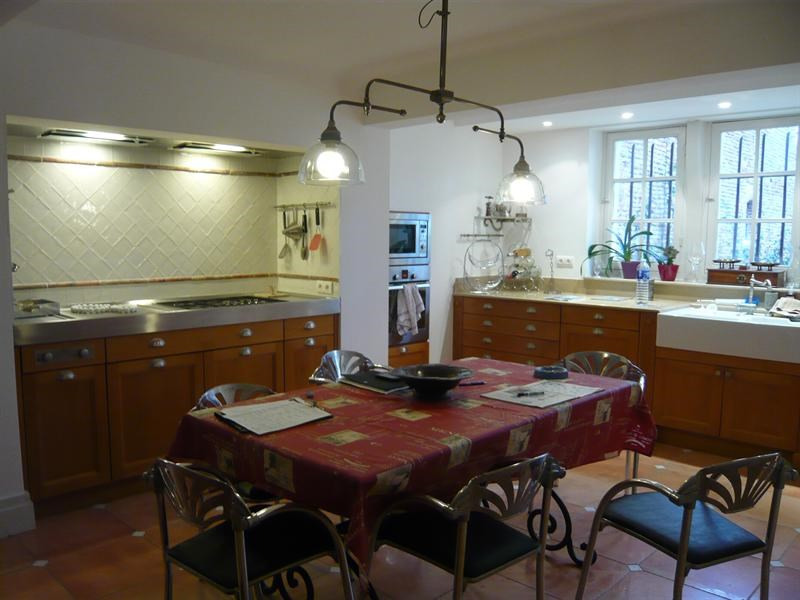 Deluxe sale chateau Toulouse 5 mn 1449000€ - Picture 9
