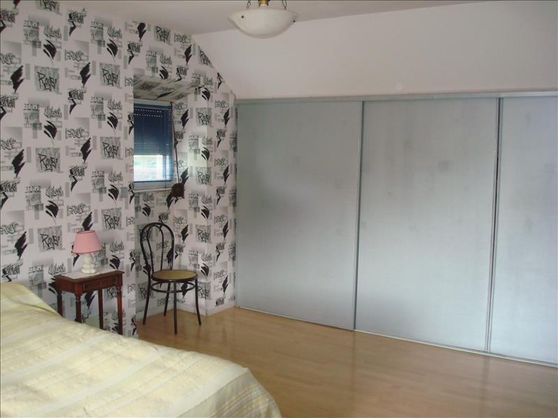 Sale house / villa Coulanges les nevers 170000€ - Picture 8