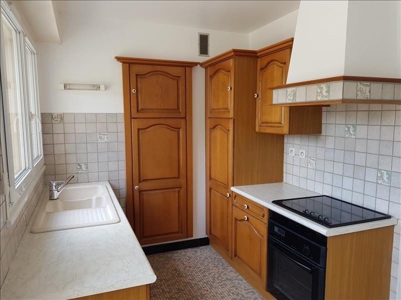 Sale apartment Nantua 139 000€ - Picture 2