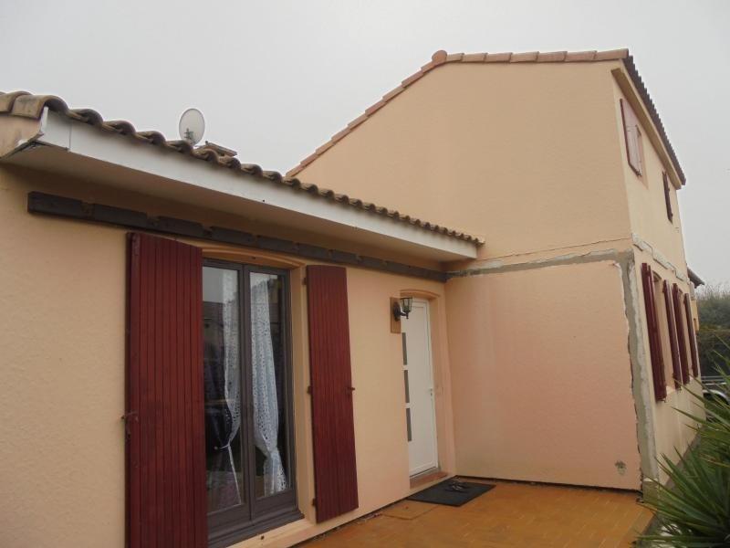 Vente maison / villa Lunel 239000€ - Photo 1