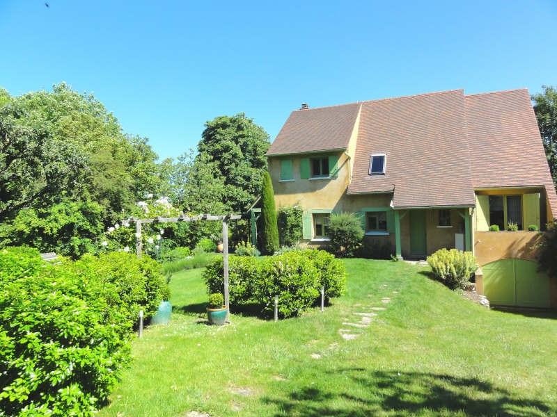 Vente de prestige maison / villa Louveciennes 1155000€ - Photo 2