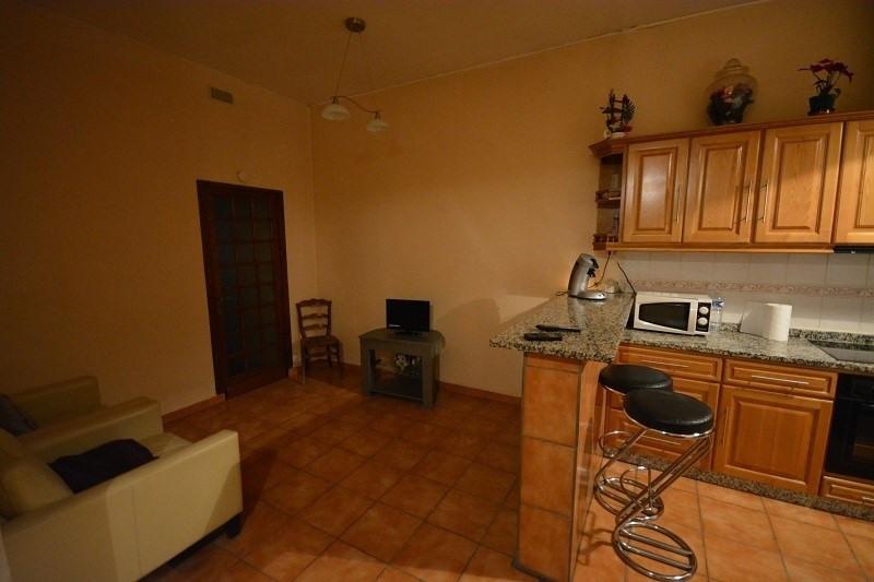 Verkoop  appartement La mulatiere 99000€ - Foto 1