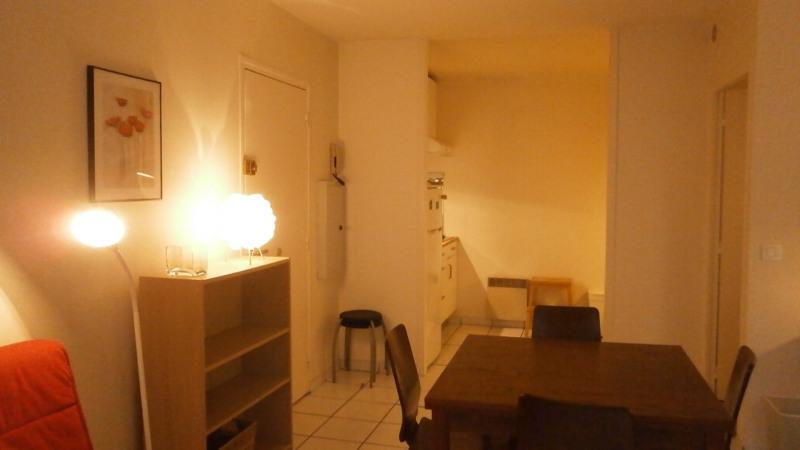 Rental apartment Fontainebleau 1050€ CC - Picture 7