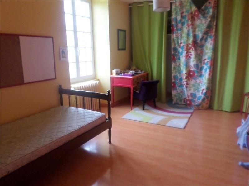 Location maison / villa Gencay 860€ CC - Photo 10