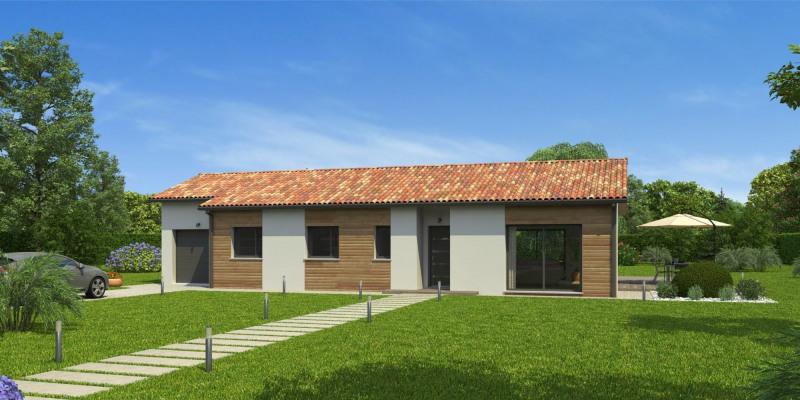 Maison  5 pièces + Terrain 472 m² Toutlemonde par MAISONS NATILIA