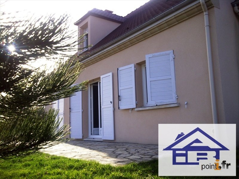 Location maison / villa Mareil marly 2650€ +CH - Photo 2