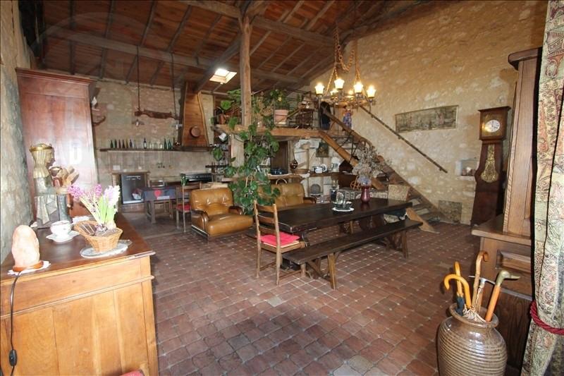Sale house / villa Rouffignac de sigoules 339000€ - Picture 1