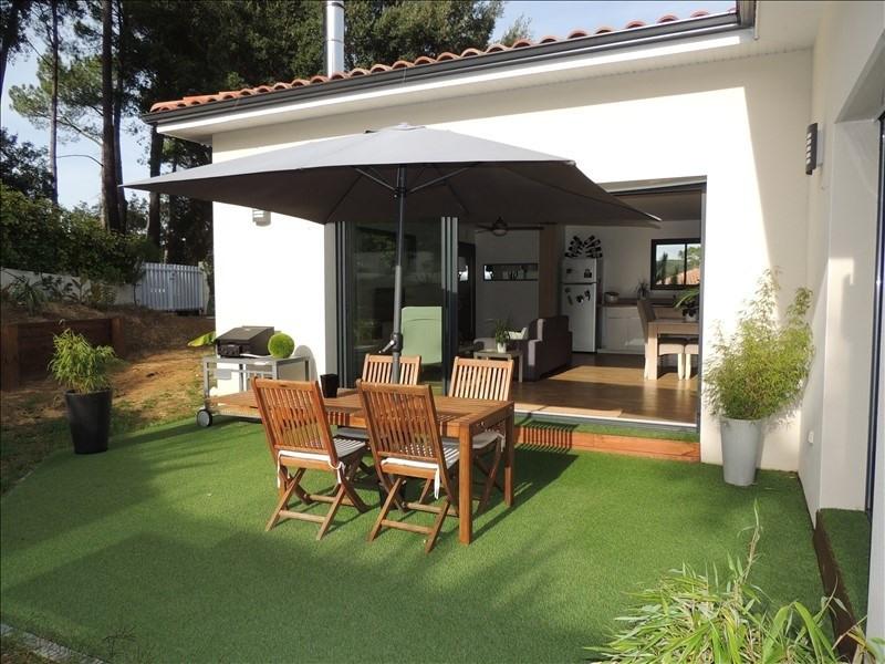 Vente maison / villa Tarnos 348000€ - Photo 1