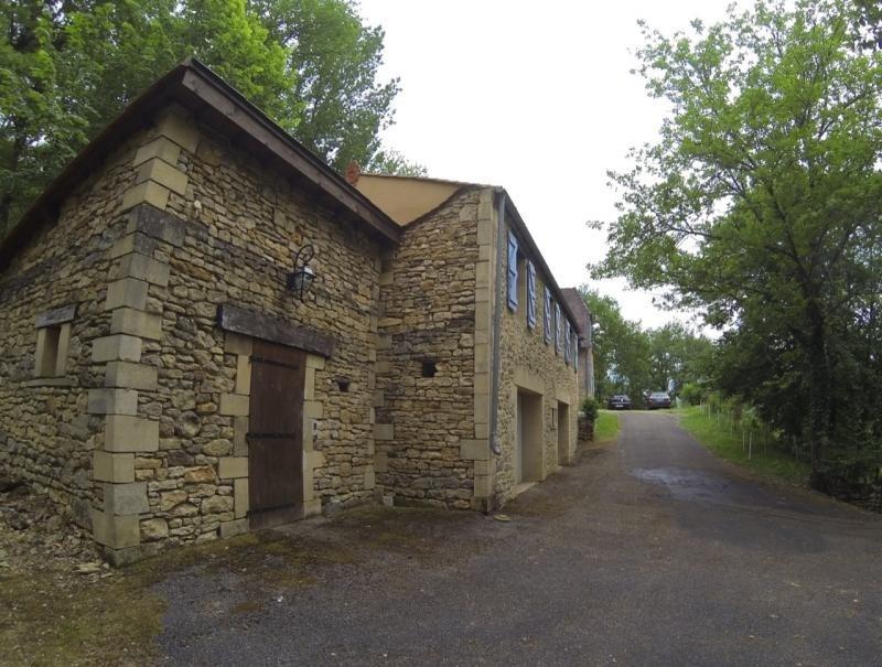 Vente maison / villa Tursac 318000€ - Photo 3