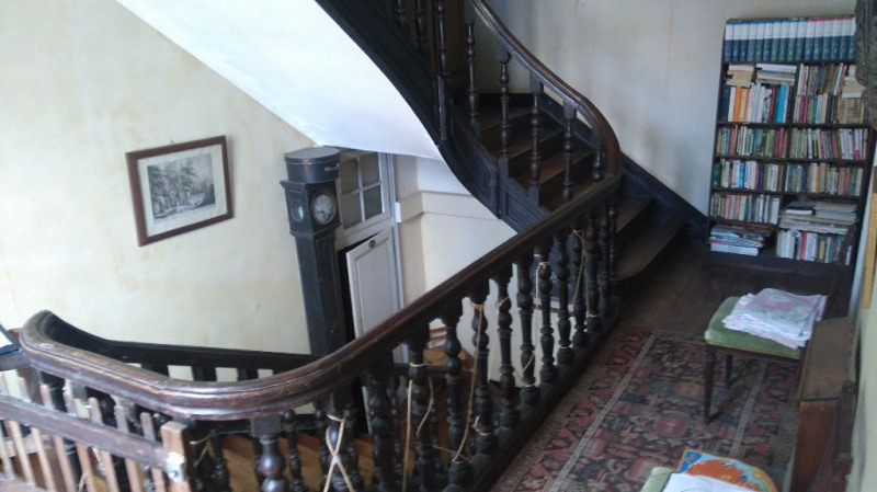 Deluxe sale private mansion Montreuil sur mer 575000€ - Picture 5