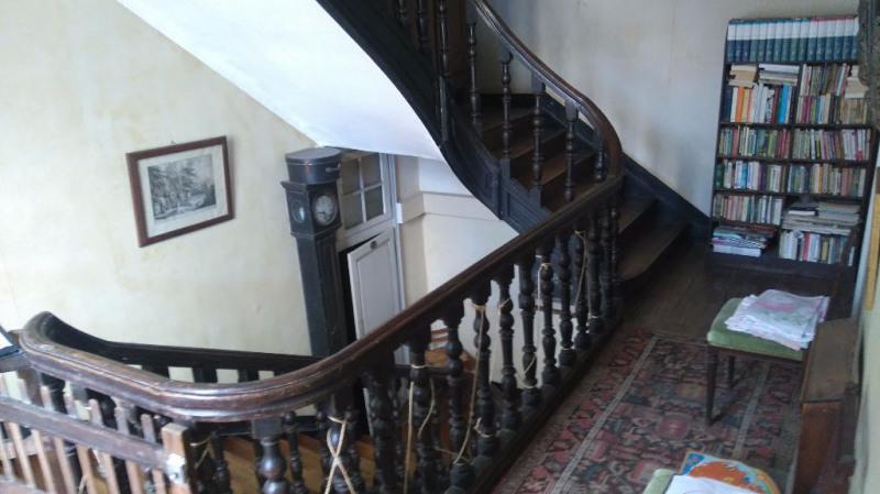 Venta de prestigio  hotel particular Montreuil sur mer 575000€ - Fotografía 5