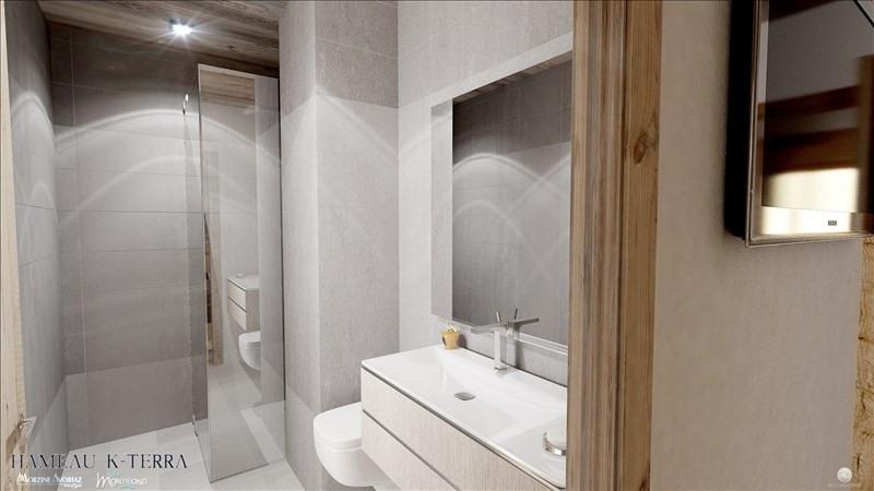 Verkoop van prestige  huis Montriond 680000€ - Foto 3