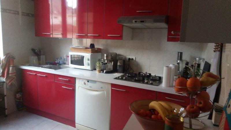 Rental apartment Nice 1105€ CC - Picture 3