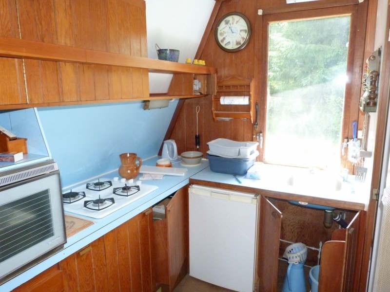 Sale house / villa Secteur charny 35000€ - Picture 4