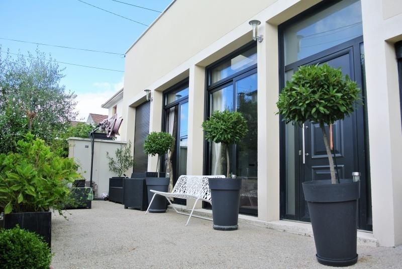 Vente maison / villa St leu la foret 385000€ - Photo 2