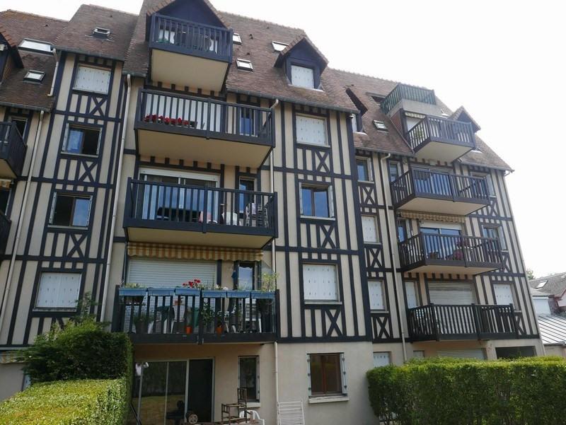 Vendita appartamento Deauville 187250€ - Fotografia 5