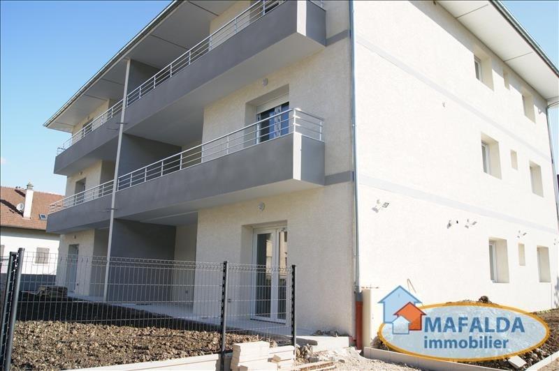Vente appartement Cluses 229000€ - Photo 2