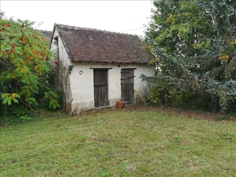Sale house / villa Authon 223600€ - Picture 4