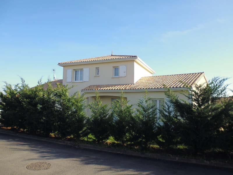 Venta  casa Nouaille maupertuis 263000€ - Fotografía 1