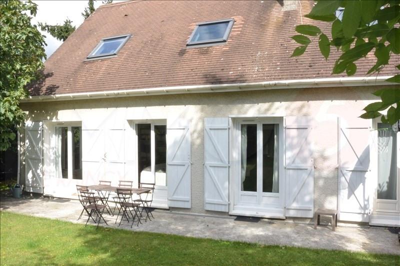 Vente maison / villa Le raincy 499000€ - Photo 3